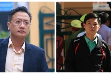Động thái bất ngờ của Bộ Y tế với 4 bị cáo vụ chạy thận ở Hòa Bình