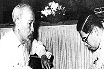 Vì sao Bác Hồ đặt tên nhà khoa học đầu ngành của Việt Nam là Trần Đại Nghĩa?