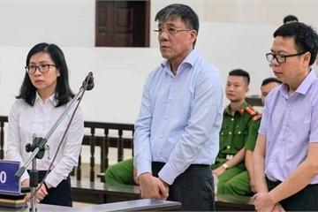 Bị truy tố nhận hơn 50 tỷ lãi ngoài, cựu sếp PVEP trắng trợn đổ tội cho nhau