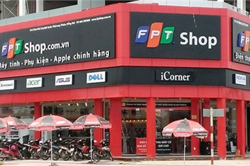 Mở hiệu thuốc, nhập phụ kiện Trung Quốc về bán, FPT Retail có tăng lợi nhuận?
