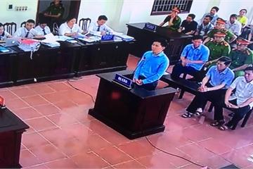 """Luật sư công bố các tình tiết mới có lợi, Hoàng Công Lương nói """"đã nhận thức rõ tội"""""""