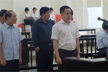 """Bác kháng cáo của hai cựu Thứ trưởng Công an, y án 15 năm tù với Vũ """"nhôm"""""""
