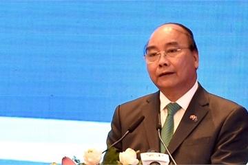 Thủ tướng: EVFTA và IPA sẽ góp phần tạo nên xung lực của hợp tác Đông - Tây