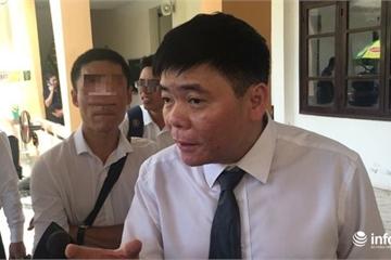 """Những lần """"gây bão"""" dư luận của luật sư Trần Vũ Hải"""