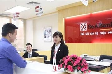 SeABank: Doanh thu, lợi nhuận, nợ nhóm 5 quý II đều tăng