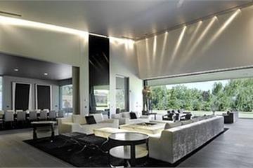 Chi gần 300 tỷ mua biệt thự ở Madrid: Eden Hazard sống như một ông hoàng