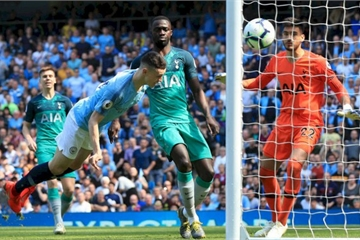 Lịch thi đấu vòng 2 Premier League: Man City khẳng định sức mạnh tuyệt đối?