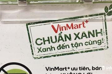 Đến năm 2025, sử dụng 100% túi nilon tự hủy tại các TTTM, siêu thị