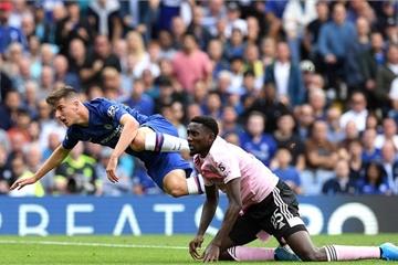 Hòa Leicester City, Chelsea ở đâu trên BXH Premier League?