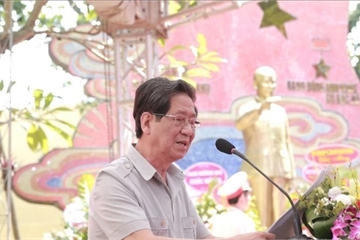 Cháy nhà máy Rạng Đông: 10 ngày, Chủ tịch HĐQT Nguyễn Đoàn Thăng mất hơn 2 tỷ đồng