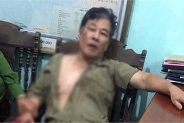 Bùi Xuân Hồng - kẻ truy sát cả nhà em gái là cựu PGĐ Công ty Xi măng