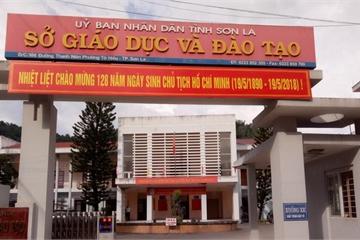 Mở lại phiên tòa xét xử vụ sửa điểm thi THPT Quốc gia 2018 tại Sơn La