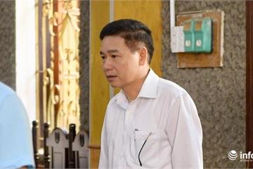 """Cựu PGĐ Sở GD&ĐT Sơn La: """"Tôi bị ép cung dẫn đến khủng hoảng tinh thần"""""""