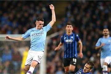 Tottenham và Man City thắng lớn ở Champions League