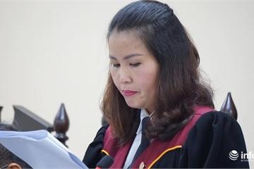 HĐXX kiến nghị lật lại kỳ thi năm 2017 ở Hà Giang, điều tra tội Nhận hối lộ