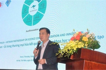 Tăng cường thương mại hóa kết quả nghiên cứu khoa học và đổi mới sáng tạo