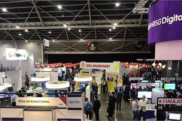 Tiếp thị Techfest Việt Nam tại Singapore
