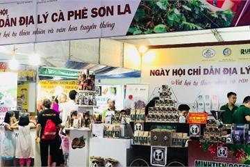 Phát triển công nghiệp chế biến nông sản ở Sơn La