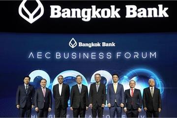 Huawei kêu gọi thúc đẩy số hóa ASEAN