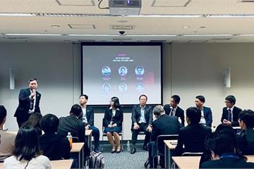 Ứng dụng IOT ở Việt Nam – Bài học từ Nhật Bản