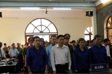 """Không thể quy kết tội """"Nhận hối lộ"""" với một số bị cáo trong vụ nâng điểm thi ở Sơn La"""
