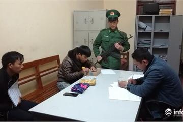Sơn La: Bắt 9X vận chuyển 6.000 viên ma túy tổng hợp