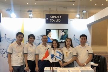 """Startup Việt đầu tiên dự triển lãm chuyên ngành tại """"Quốc gia khởi nghiệp"""" Israel"""