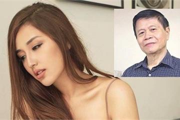 'Vỡ trận' Cocobay: Hoa hậu Mai Phương Thúy tiếc, khuyên ông Tân đại gia điều gì?