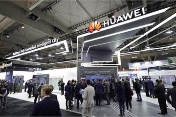 Huawei đề nghị tòa án thu hồi lệnh của Ủy ban Truyền thông Liên bang Hoa Kỳ