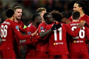Ngoại hạng Anh bước sang vòng 17: Ai có thể cản bước Liverpool?