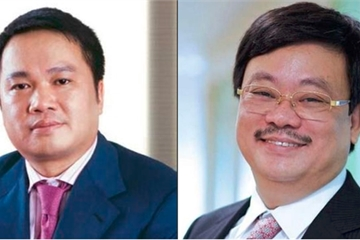 Bộ đôi tỷ phú Masan Nguyễn Đăng Quang – Hồ Hùng Anh mất hơn 2.000 tỷ trong tuần qua