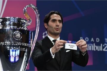 Vòng 16 đội Champions League: ĐKVĐ Liverpool gặp Atletico