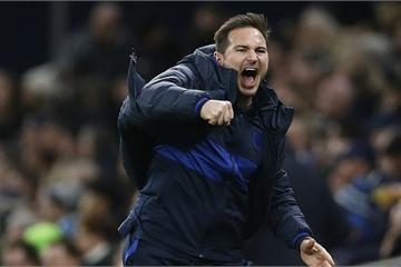 Lampard vs Mourinho: Khi trò cưng tiến bộ quá nhanh