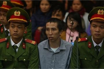 """Xét xử vụ """"nữ sinh giao gà"""" ở Điện Biên, 9 bị cáo đối diện mức án nào?"""