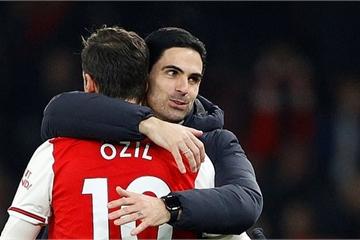 Kết quả vòng 21 Premier League: Bất ngờ ở nhóm cuối bảng