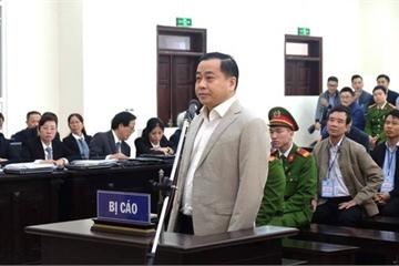 Phan Văn Anh Vũ dọa kiện các DN bán đất, đề nghị không được gọi Vũ 'nhôm'