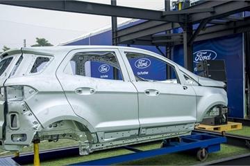 Doanh số không ngừng tăng, Ford Việt Nam nâng công suất gấp gần 3 lần