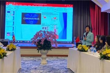 Khoa học công nghệ Việt đang phát huy sức mạnh trước dịch virus nCoV