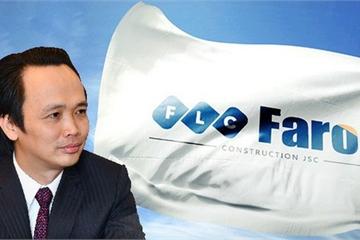 Cổ phiếu của ông Trịnh Văn Quyết có thể bị loại khỏi danh mục FTSE ETF?