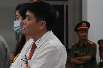 Y án sơ thẩm đối với Trần Vũ Hải