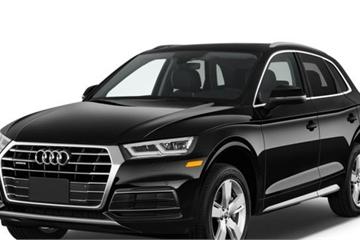 Audi Việt Nam triệu hồi hơn 600 xe Audi Q5