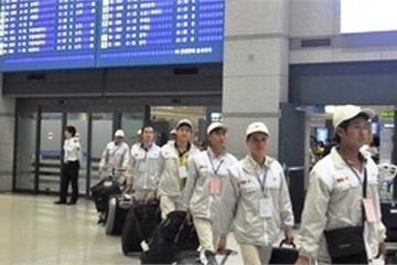 Lao động Việt ùn ùn sang Nhật Bản làm việc