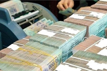 """Cục thuế Hà Nội cưỡng chế thu được gần 2,7 nghìn tỷ từ DN """"chây ì"""" nợ thuế"""