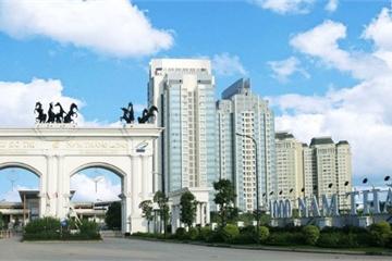 Hà Nội chỉ đạo không điều chỉnh quy hoạch khu đô thị Ciputra