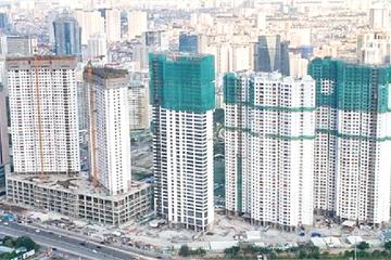 """Căn hộ nhỏ ở Hà Nội vẫn đắt khách, nhà đầu tư TP.HCM """"nhắm"""" biệt thự, nhà phố"""