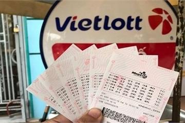 Vietlott liên tục 'nổ' độc đắc ở Đà Nẵng, khách trúng gần 50 tỷ đồng chưa đến nhận