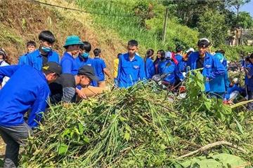 TP Lai Châu được công nhận hoàn thành nông thôn mới năm 2018