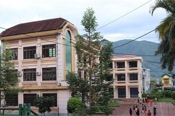 Lai Châu: Đến năm 2020, huyện Than Uyên phấn đấu có 7 xã đạt chuẩn nông thôn mới