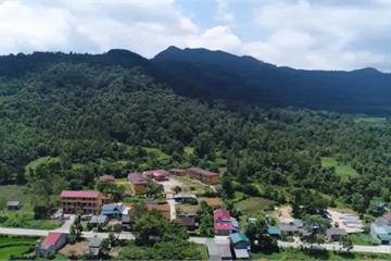 Cao Bằng chung tay xây dựng nông thôn mới: Toàn tỉnh thay đổi vượt bậc