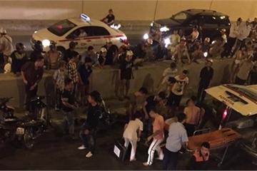 Ma men lái xe: Cứ bắt vào Việt Đức phục vụ cấp cứu tai nạn giao thông!